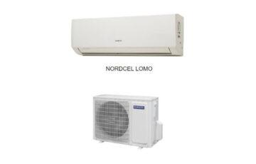Nordcel-Lomo